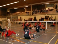 Play Offs Zitvolleybal 2006