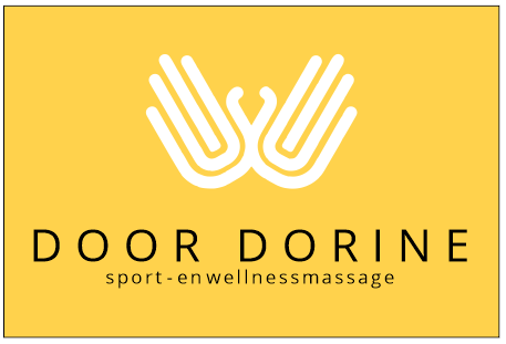 Door Dorine Massage