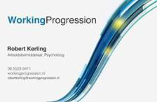 WorkingProgression